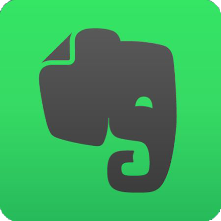 Capture what's on your mind with Evernote