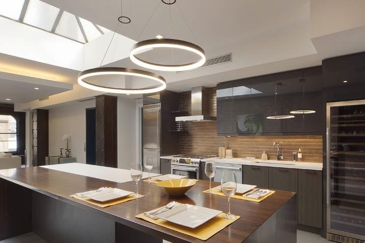 YZDA Tribecca Penthouse New York