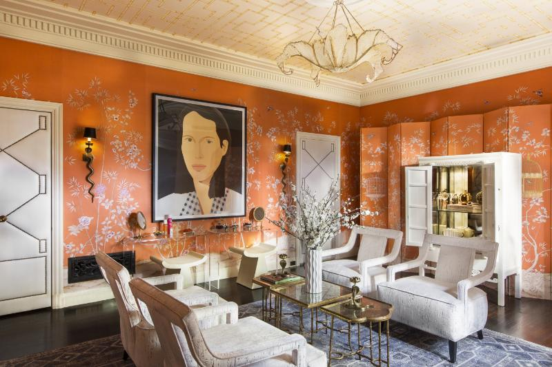 Maison de Luxe at the Greystone Mansion