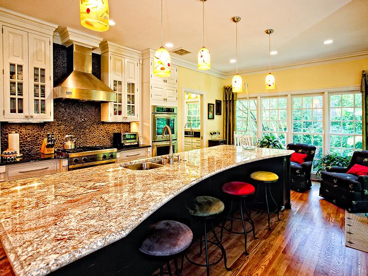 Northwest Greensboro Home