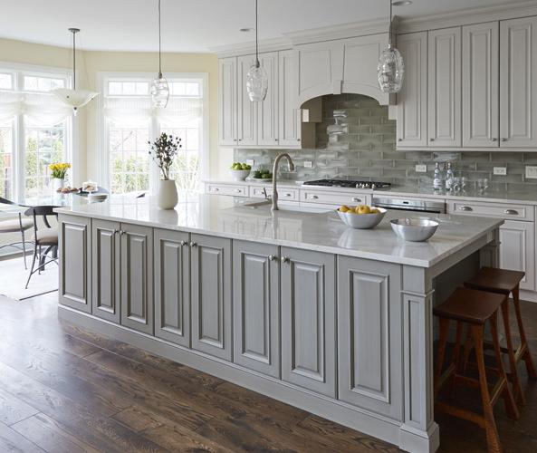 Glenview Renovations Kitchen