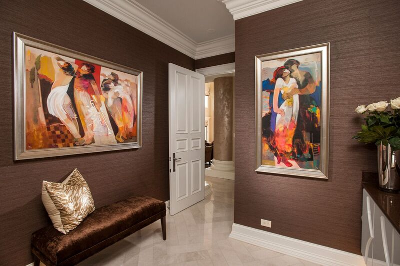 Executive Home Renovation