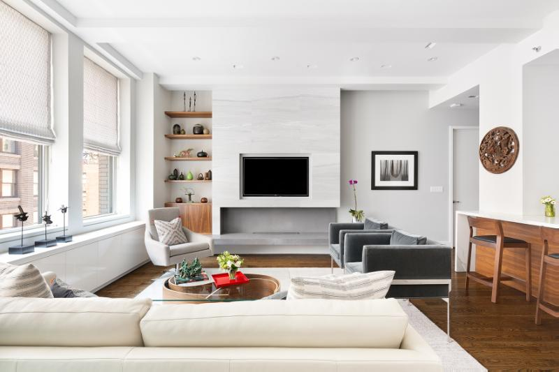 YZDA Flatiron District Residence New York City