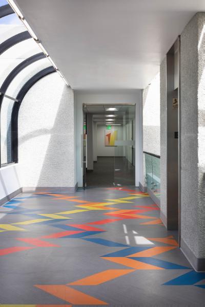 Sorrento Ridge Corporate Office