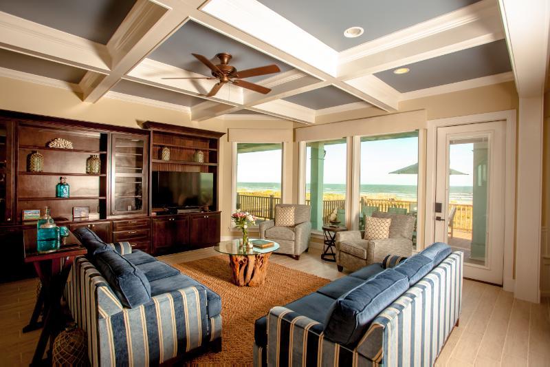 Sea Horse Beach Club - Galveston, TX