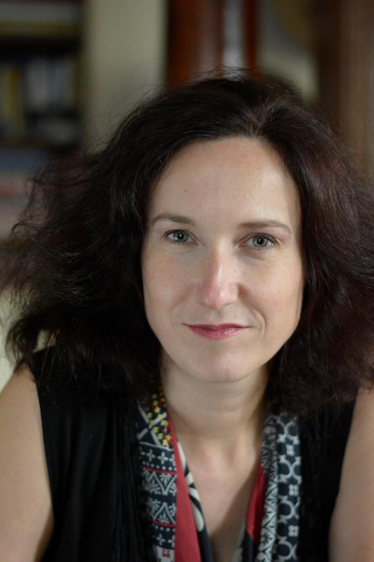 Sylvaine J Dominguez, Associate ASID
